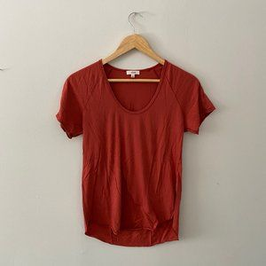 Aritzia Wilfred Tee Size Small